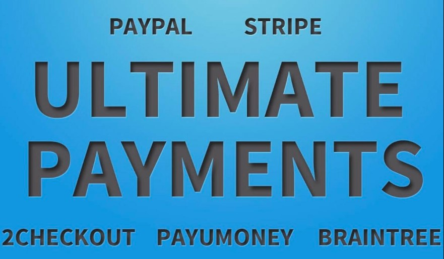 Ultimate payments