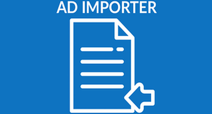 New Ad Importer plugin for Osclass