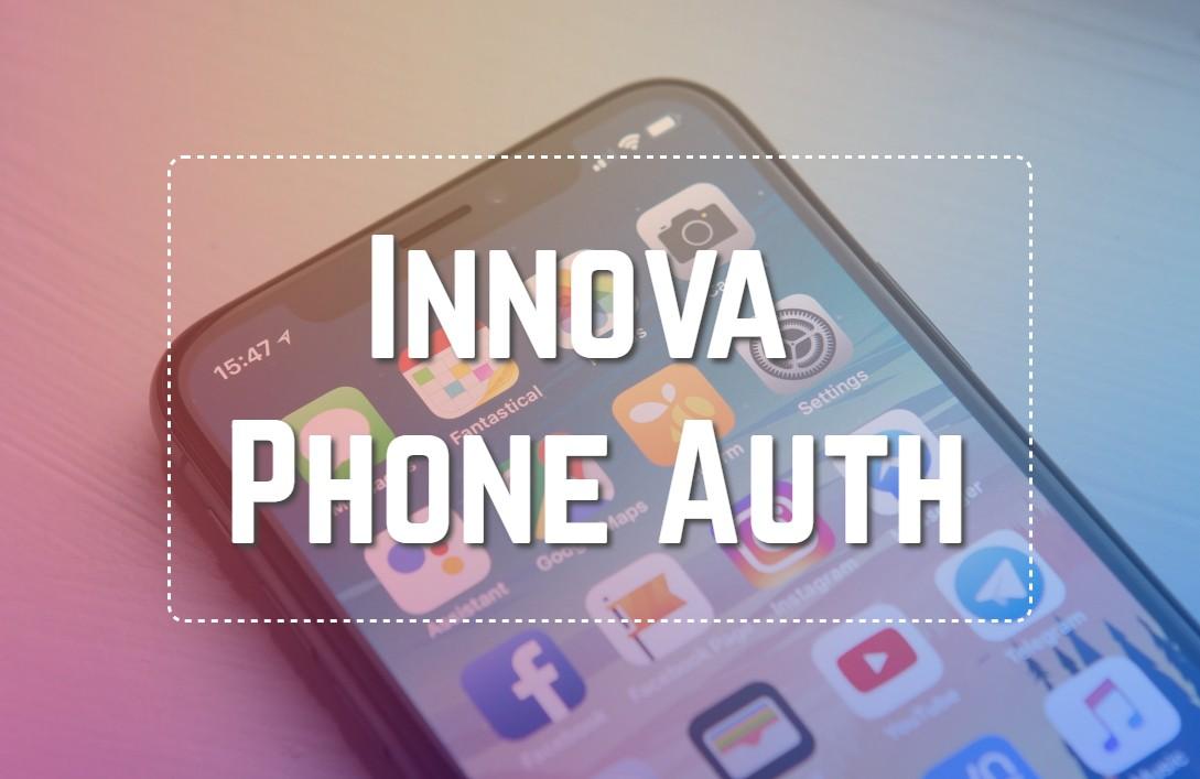 Innova Phone Auth