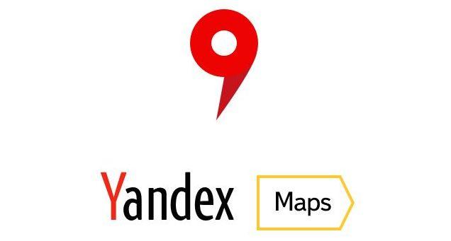 Yandex Maps PRO
